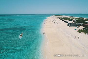 Nagannu岛(ナガンヌ岛)